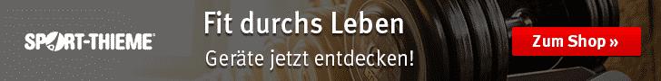 Calisthenics geräte kaufen sport thieme banner