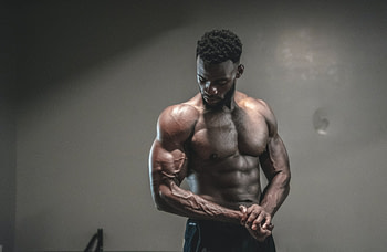 Training-man-Fitness